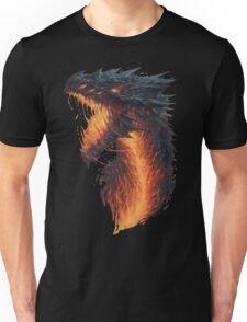 Blood of Dragons: Lavaborn Unisex T-Shirt