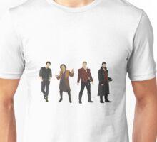 OUAT - Men Unisex T-Shirt
