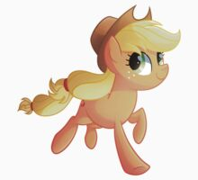 Applejack by Left2Fail