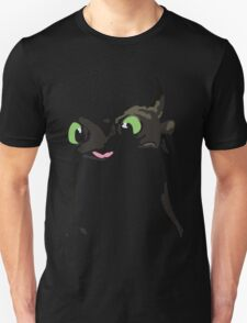 Toothless - How to Train Your Dragon T-Shirt