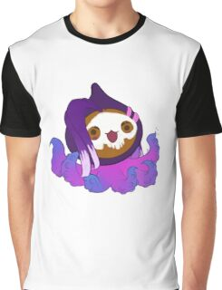 Pachimari (Sombra) 2 Graphic T-Shirt