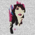 Glass Candy B/E/A/T/B/O/X by Circusbrendan