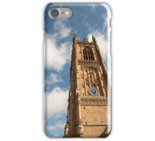 Derby Cathedral iPhone Case/Skin