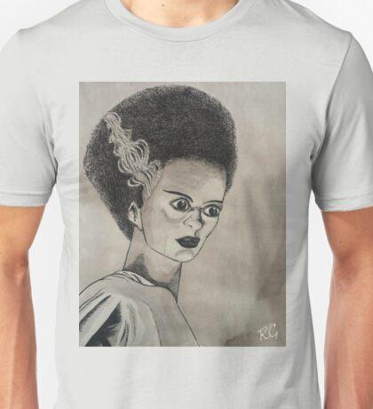 Un-Dead Bride Unisex T-Shirt