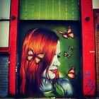 Butterfly Girl by ShellyKay