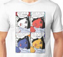 Hopeless Hapa Unisex T-Shirt