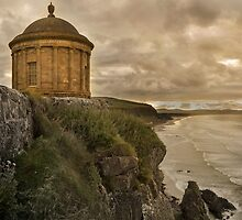 Temple On The Coast by MarcoBell