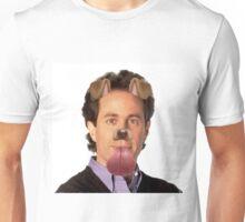 Jerry Seinfeld Dog Snapchat Filter Unisex T-Shirt