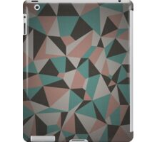 Geometric Pattern II iPad Case/Skin