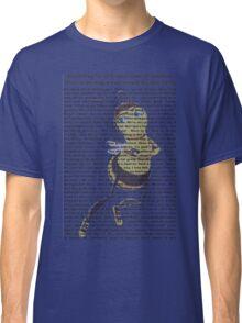 bee movies script Classic T-Shirt