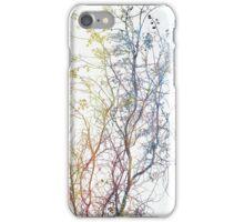 Botanical Lace iPhone Case/Skin