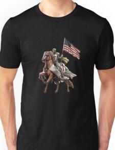 Trump Crusader Unisex T-Shirt