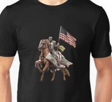 Trump Crusader Unisex T-Shirt