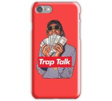 Rich the kid iPhone Case/Skin