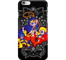 DC GOODIE GIRLS iPhone Case/Skin