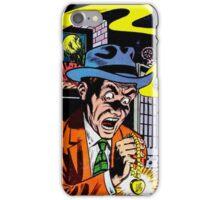 AFRAID OF THE DARK 3 iPhone Case/Skin