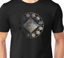 Planets N' Shapes Unisex T-Shirt