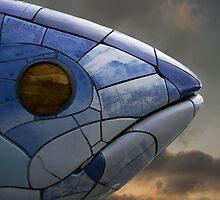 Belfast Big Fish by MarcoBell