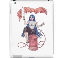 Seams Good iPad Case/Skin
