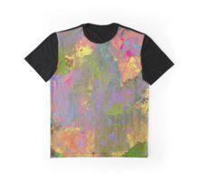 Messy Art II Graphic T-Shirt