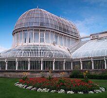 The Botanic Garden by MarcoBell