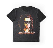 sho nuff Graphic T-Shirt