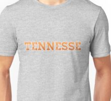 Tennessee Unisex T-Shirt