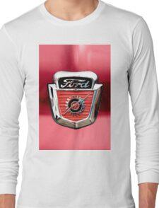 Ford Graphic Shirt 3 Long Sleeve T-Shirt