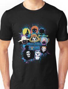 Mugiwara Squad Unisex T-Shirt