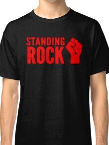 Standing Rock! No Dapl! Classic T-Shirt