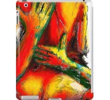 Clasp iPad Case/Skin