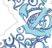 New Jersey Lilly Sticker