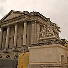 Remembering Versailles - 1 ©  by © Hany G. Jadaa © Prince John Photography