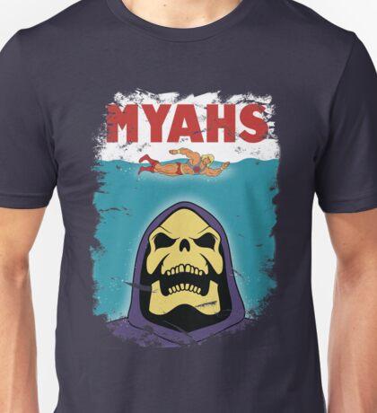 MYAHS Unisex T-Shirt
