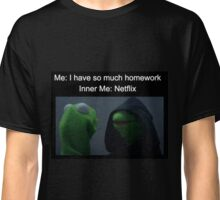 Inner Kermit  Classic T-Shirt