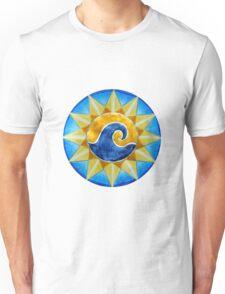 Mandala : Surf & Sun Unisex T-Shirt