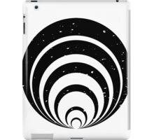 SPACE aka The Twilight Zone iPad Case/Skin