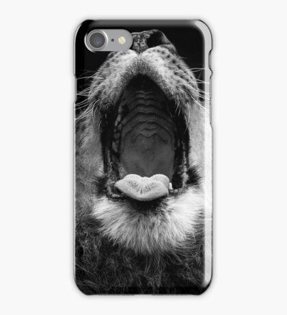 Mujambi iPhone Case/Skin