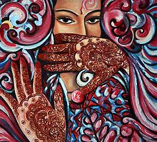 Henna by Harsh  Malik