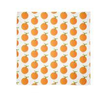 New! Stylish designers Orange Scarf