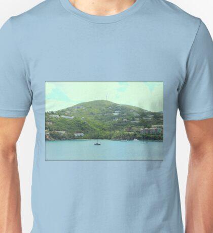 St. Thomas Unisex T-Shirt