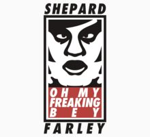 Shepard Farley One Piece - Short Sleeve