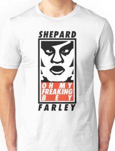 Shepard Farley Unisex T-Shirt