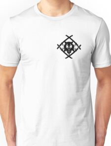 XAVIER WULF HOLLOW SQUAD Unisex T-Shirt