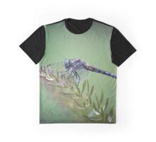 Dark Dragon Graphic T-Shirt