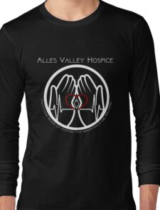 Alles Valley Hospice Long Sleeve T-Shirt
