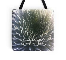 Plants that grow on volcanos Tote Bag