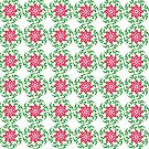 Holiday Design Challenge Holiday Snowflake by Tabetha Landt