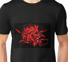 Hot Pepper - Still Life Unisex T-Shirt
