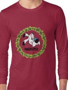 DOGMATIX CHRISTMAS Long Sleeve T-Shirt